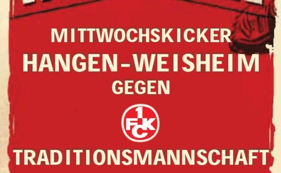 FCK Traditionsmannschaft